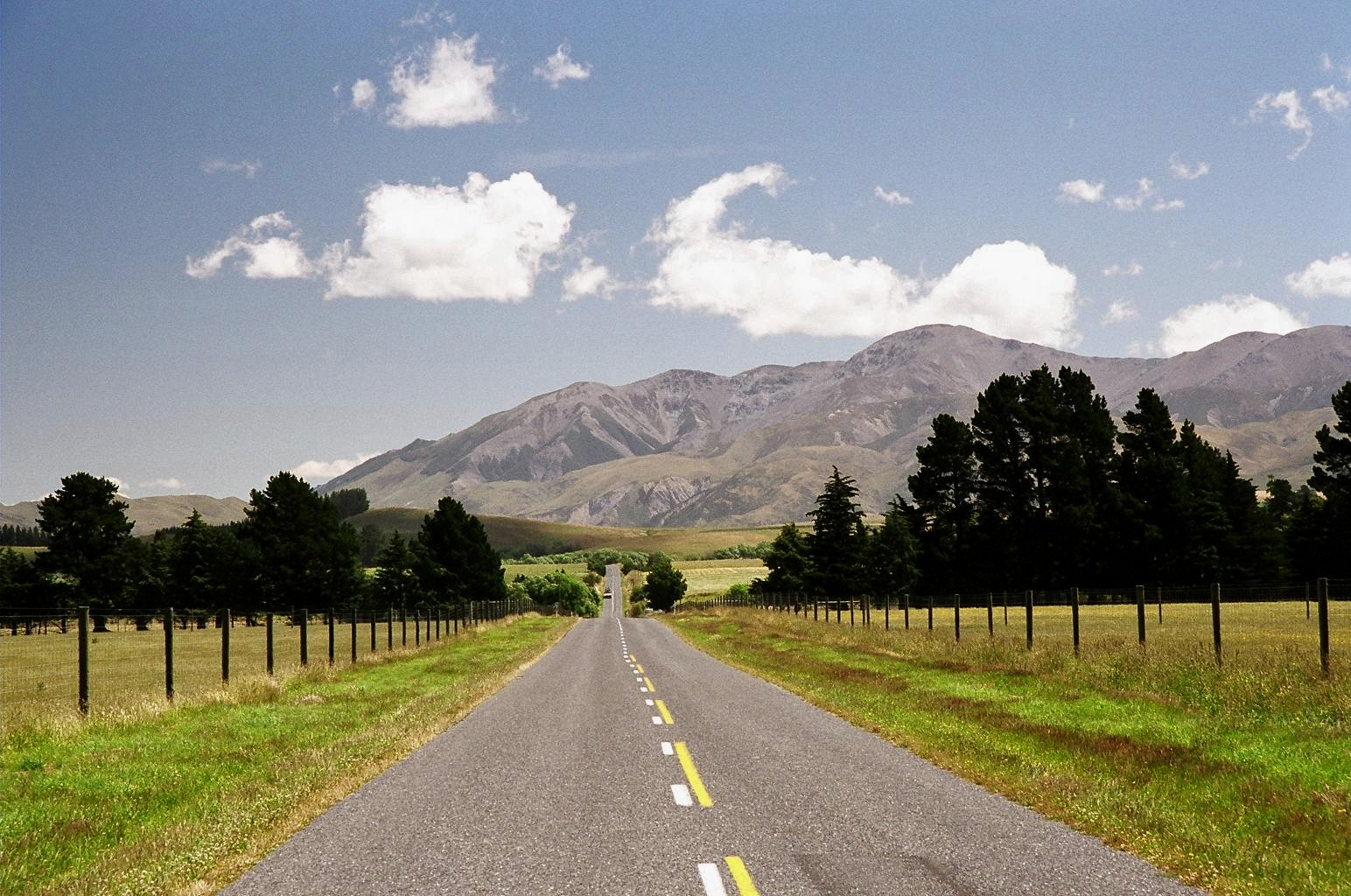 Kaikoura to Christchurch via Cheviot | Cycle Tour New Zealand